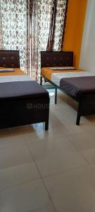 Bedroom Image of No Brokerage Oxotel Paying Guest Accommodation in Powai