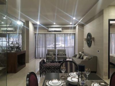 Gallery Cover Image of 1950 Sq.ft 3.5 BHK Apartment for buy in Goregaon West for 34000000