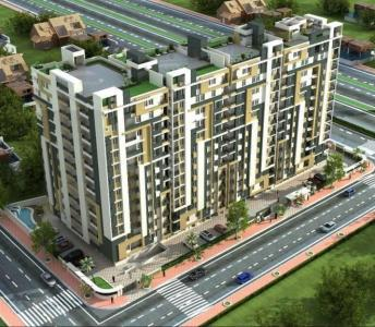 Gallery Cover Image of 1540 Sq.ft 3 BHK Apartment for buy in Vaishali Nagar for 4699999