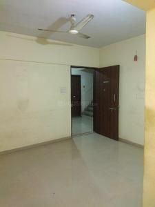 Gallery Cover Image of 700 Sq.ft 1 BHK Apartment for rent in Wakad for 14980