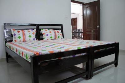 Bedroom Image of 3-bhk(401) In Westend Serena in Gachibowli