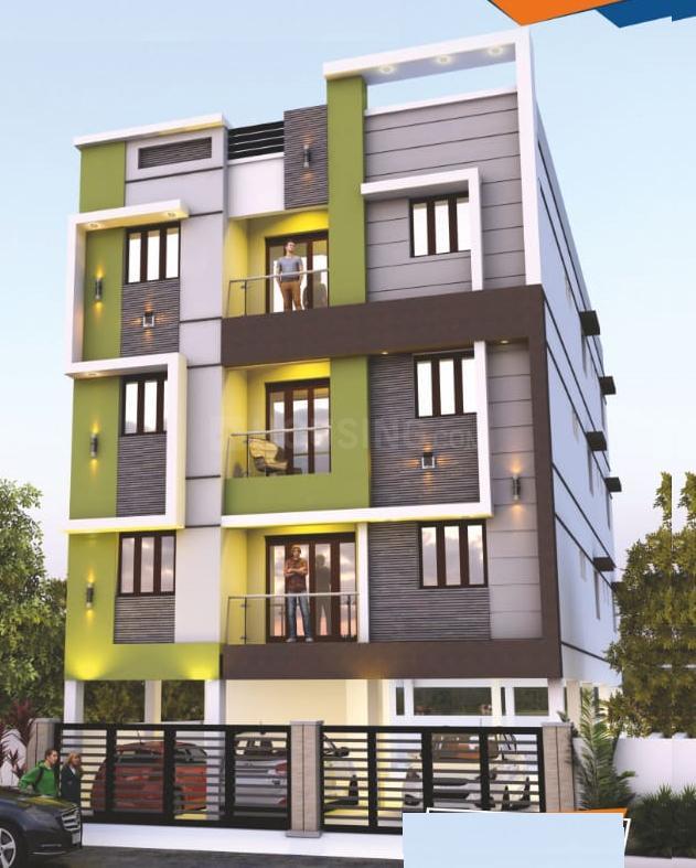 Property In Indra Gandhi Nagar Adambakkam Chennai May 2020
