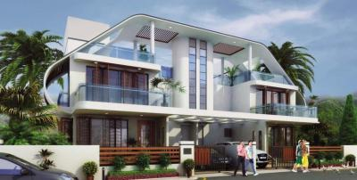 Gallery Cover Image of 3280 Sq.ft 3 BHK Villa for buy in Panvel for 31500000