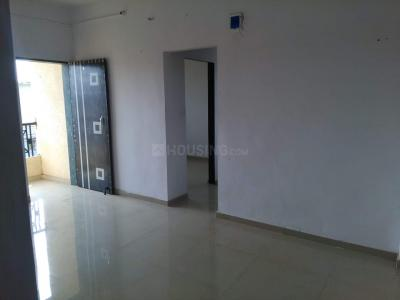 Gallery Cover Image of 421 Sq.ft 1 BHK Apartment for buy in JKT Usha Joshi Park, Khadawali for 1350000