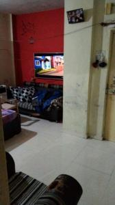 Gallery Cover Image of 700 Sq.ft 1 BHK Apartment for rent in Old Sangvi for 10000