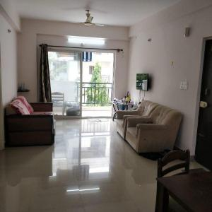 Gallery Cover Image of 1600 Sq.ft 3 BHK Apartment for rent in Bellandur for 35000