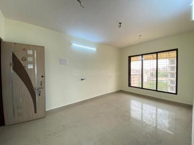 Gallery Cover Image of 800 Sq.ft 1 BHK Apartment for rent in Dombivli West for 10000