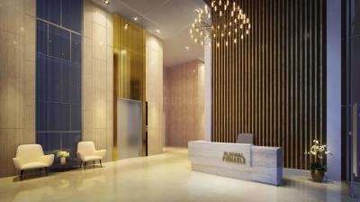 Gallery Cover Image of 1215 Sq.ft 3 BHK Apartment for buy in Runwal Pinnacle, Bhandup West for 21200000