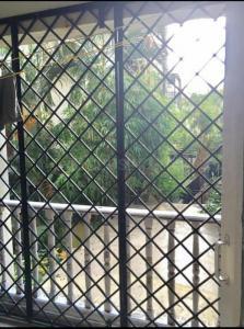 Balcony Image of PG 5673233 Ashok Nagar in Ashok Nagar