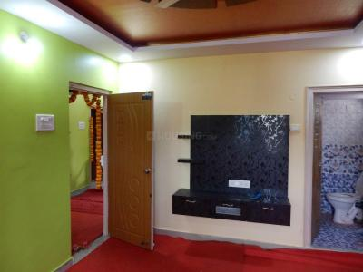 Gallery Cover Image of 1350 Sq.ft 3 BHK Apartment for buy in Gaddi Annaram for 8500000
