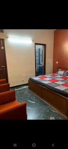Bedroom Image of Studio Apartment in Greater Kailash I