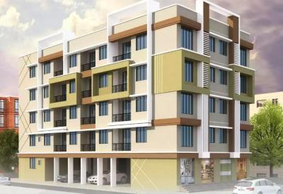 Gallery Cover Image of 765 Sq.ft 2 BHK Apartment for buy in Bhiwandi for 2907000