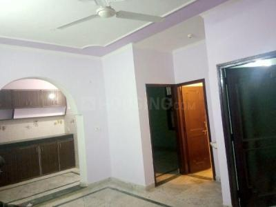 Gallery Cover Image of 1100 Sq.ft 2 BHK Independent Floor for rent in Chhattarpur for 15000
