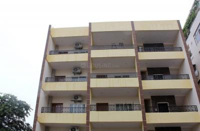 Gallery Cover Image of 180 Sq.ft 1 RK Apartment for rent in Marathahalli for 10300