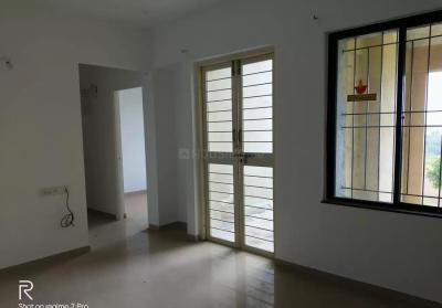Gallery Cover Image of 780 Sq.ft 2 BHK Apartment for buy in Goel Ganga Group Ganga Ashiyana, Thergaon for 5400000