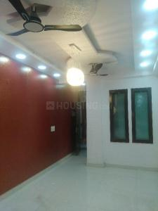 Gallery Cover Image of 600 Sq.ft 1 BHK Independent Floor for buy in Nyay Khand for 2100000