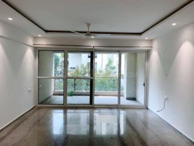 Gallery Cover Image of 1200 Sq.ft 2 BHK Apartment for rent in Mira Residency, Kalyani Nagar for 36000