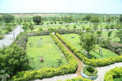 Gallery Cover Image of  Sq.ft Residential Plot for buy in Yadagirigutta for 500000