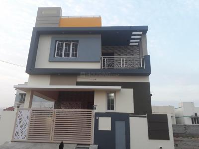 Gallery Cover Image of 1200 Sq.ft 2 BHK Independent House for buy in Budigere Cross for 6400000