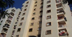 Gallery Cover Image of 1350 Sq.ft 2 BHK Apartment for rent in Bodakdev for 17000