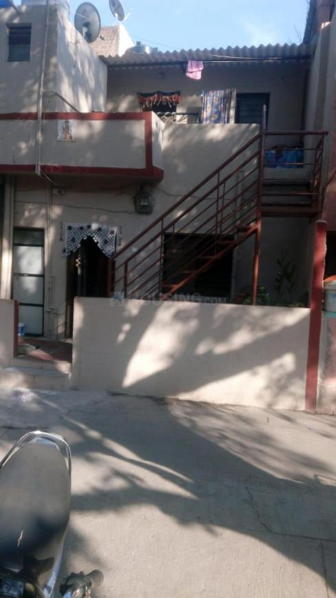 Building Image of 600 Sq.ft 2 BHK Independent House for buy in Cidco for 2200000
