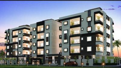 Gallery Cover Image of 1300 Sq.ft 3 BHK Apartment for buy in Swaraj Nagar for 5100000