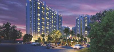 Gallery Cover Image of 1045 Sq.ft 2 BHK Apartment for buy in T Dasarahalli for 7888000