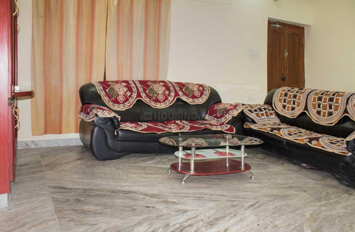 Living Room Image of PG 4643517 Banjara Hills in Banjara Hills