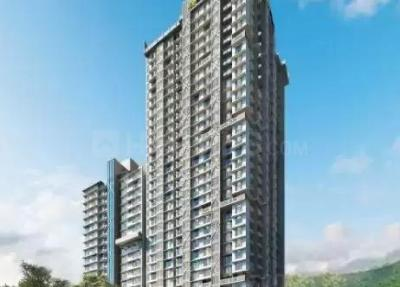 Gallery Cover Image of 956 Sq.ft 2 BHK Apartment for buy in Ashar Maple, Mulund West for 14200000