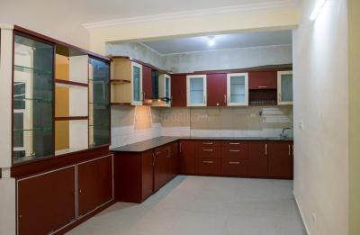 Kitchen Image of 2 Bhk In Concord Midway City in Basapura