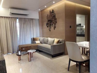 Gallery Cover Image of 1125 Sq.ft 2 BHK Apartment for buy in Dombivli East for 6085000