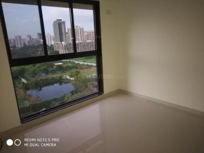 Gallery Cover Image of 675 Sq.ft 1 BHK Apartment for rent in Raunak Heights, Kasarvadavali, Thane West for 12555