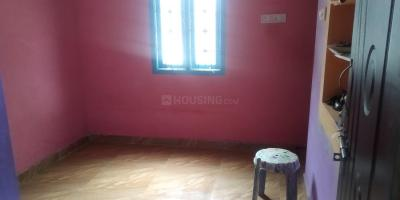 Gallery Cover Image of 300 Sq.ft 1 RK Independent Floor for rent in Manali for 4000