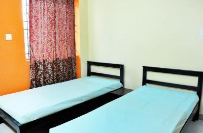 Bedroom Image of 601-maruthi Residency in JP Nagar