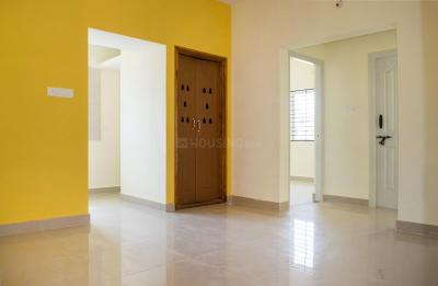 Gallery Cover Image of 1000 Sq.ft 2 BHK Apartment for rent in S.G. Palya for 15700