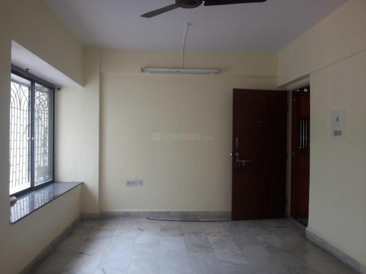 Living Room Image of 900 Sq.ft 2 BHK Apartment for rent in Kopar Khairane for 20000