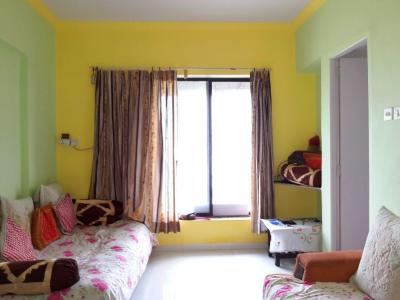 Gallery Cover Image of 426 Sq.ft 1 BHK Apartment for rent in Goregaon East for 15500