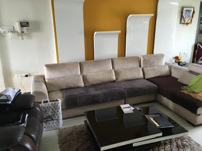 Gallery Cover Image of 1900 Sq.ft 3 BHK Apartment for rent in Powai for 85000