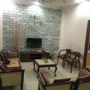 Gallery Cover Image of 980 Sq.ft 2 BHK Independent House for rent in Lajpat Nagar for 35000
