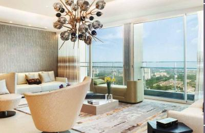 Gallery Cover Image of 1600 Sq.ft 3 BHK Apartment for buy in Prestige Bougainvillea Gardens, Sector 150 for 10400000