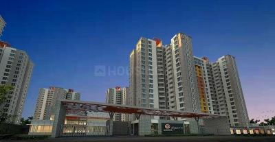Gallery Cover Image of 666 Sq.ft 1 BHK Apartment for buy in Yelahanka New Town for 3640000