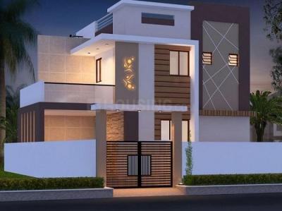 Gallery Cover Image of 1400 Sq.ft 3 BHK Independent House for buy in Madukkarai for 7000000