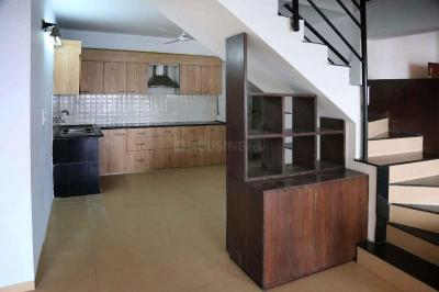 Gallery Cover Image of 2100 Sq.ft 4 BHK Apartment for buy in Red Church Colony for 13500000