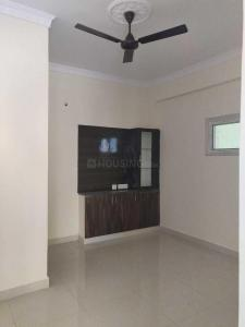 Gallery Cover Image of 750 Sq.ft 1 BHK Apartment for rent in Hafeezpet for 12000