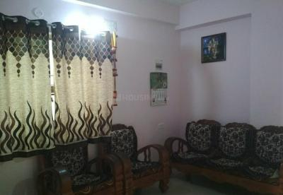Gallery Cover Image of 1030 Sq.ft 2 BHK Apartment for buy in Shree Nilayam, Kengeri Satellite Town for 4400000