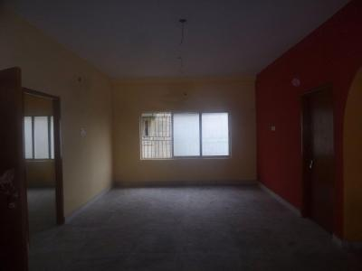 Gallery Cover Image of 1100 Sq.ft 3 BHK Apartment for rent in Kasba for 15000