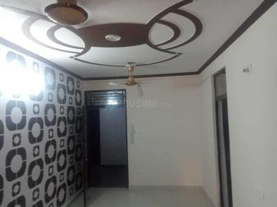 Gallery Cover Image of 550 Sq.ft 1 BHK Independent Floor for rent in Uttam Nagar for 8000