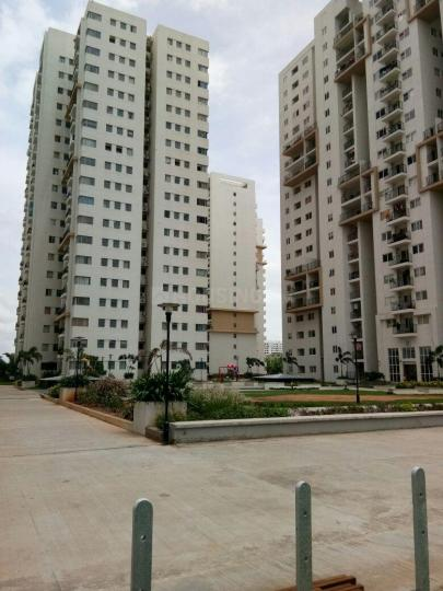 Building Image of 900 Sq.ft 2 BHK Apartment for buy in Appa Junction for 7600000