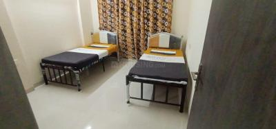 Hall Image of Paying Guest Accomdation in Kanjurmarg West