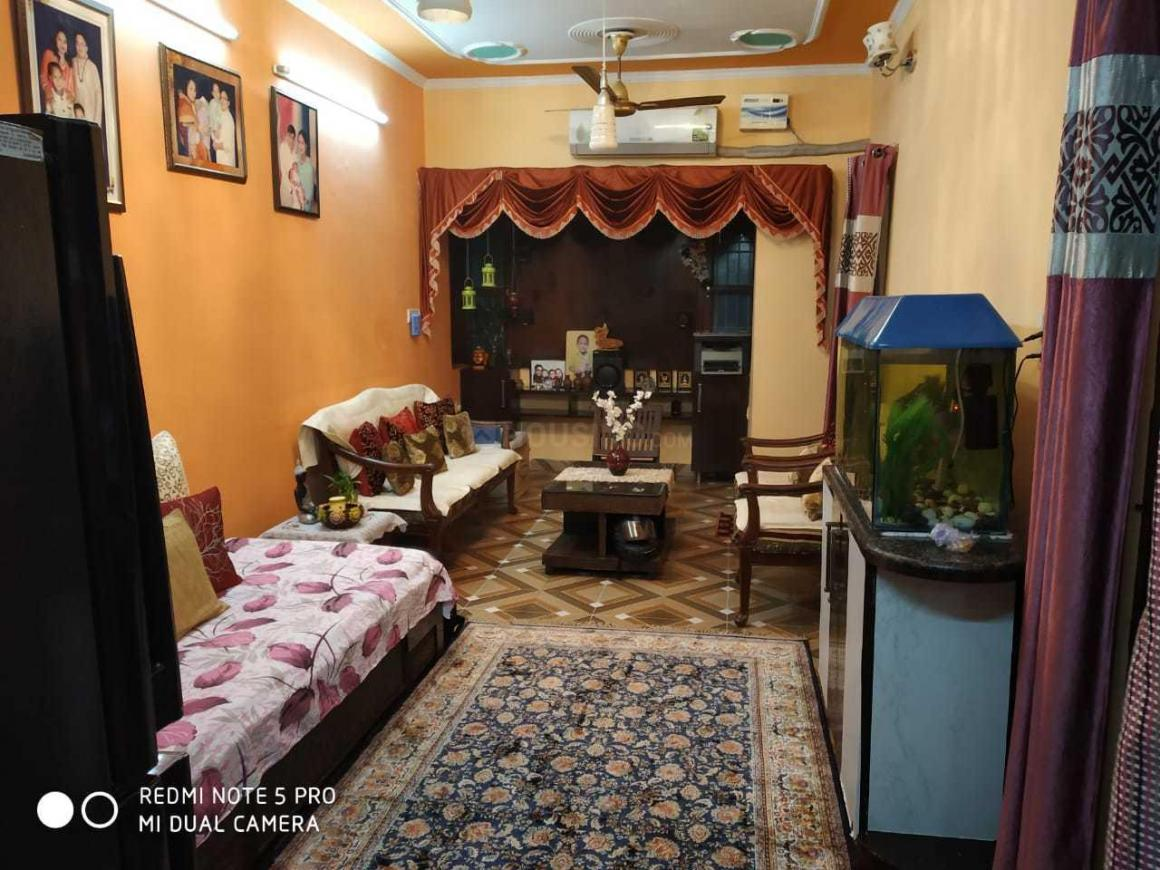 Living Room Image of 1150 Sq.ft 2 BHK Apartment for buy in Sector 17 Dwarka for 8200000